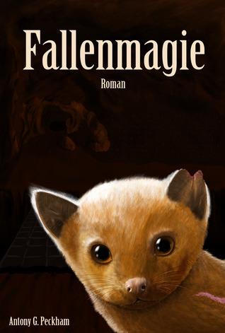Fallenmagie Antony G. Peckham