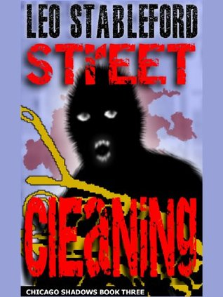Street Cleaning Leo Stableford