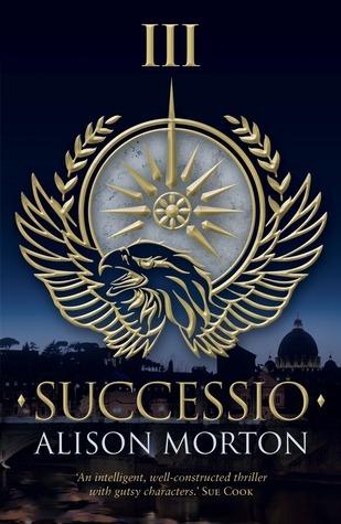 Successio (Roma Nova #3)  by  Alison Morton