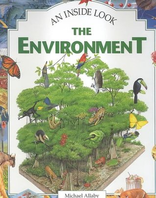 The Environment Michael Allaby