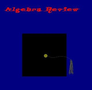 Algebra Review Before College Henry Mark Smith