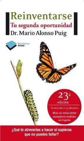 Reinventarse Dr. Mario Alonso Puig