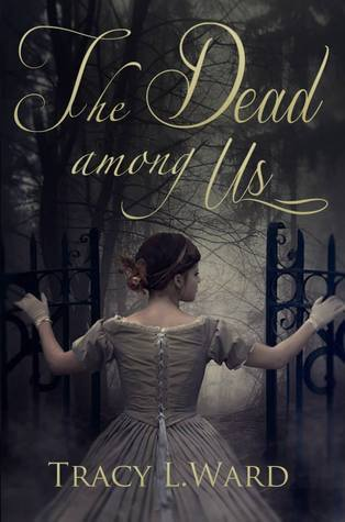 The Dead Among Us (Peter Ainsley Mystery, #3)  by  Tracy L. Ward