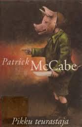 Pikku teurastaja Patrick McCabe