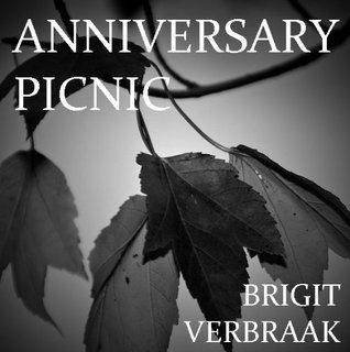 Anniversary Picnic Brigit Verbraak