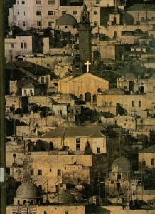 The Great Cities: Jerusalem  by  Colin Thubron