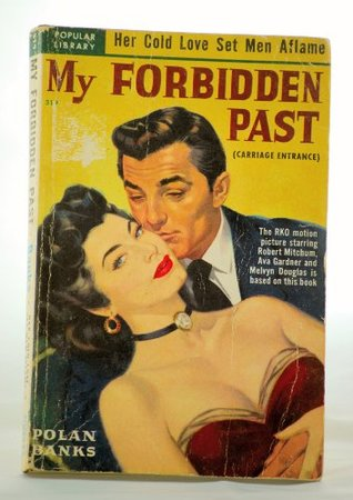 My Forbidden Past  by  Polan Banks