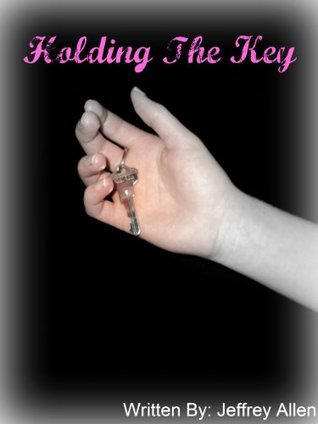 Holding The Key  by  Frank Bondi