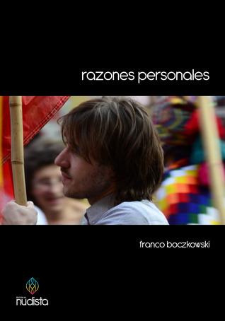Razones personales Franco Boczkowski