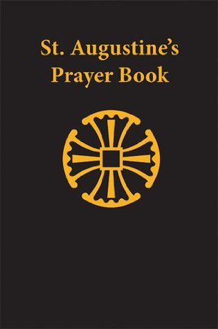 Saint Augustines Prayer Book  by  David Cobb