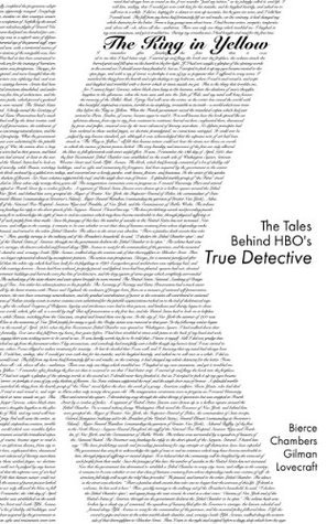 King In Yellow (Annotated) [Expanded Edition]: The Tales Behind HBOs True Detective  by  Ambrose Bierce