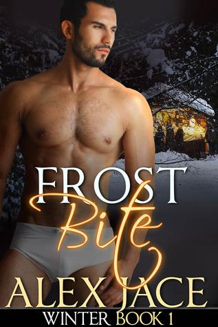 Frostbite (Winter #1)  by  Alex Jace
