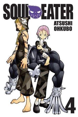 Soul Eater, Vol. 4  by  Atsushi Ohkubo
