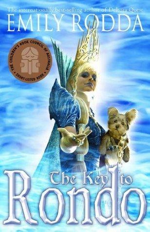 The Key to Rondo #1  by  Emily Rodda