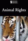Animal Rights Lauri S. Friedman