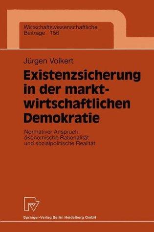 Soziale Dienste und Umverteilung in Deutschland Jürgen Volkert