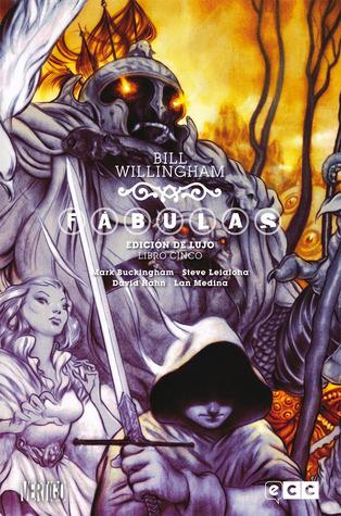 Fábulas, Edición de Lujo, Vol. 5  by  Bill Willingham