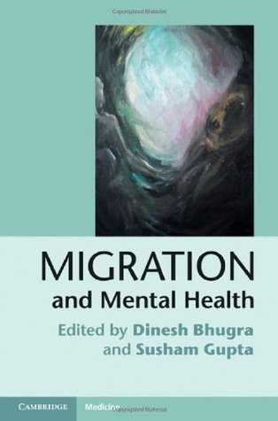 Psychiatry in Multicultural Britain Dinesh Bhugra