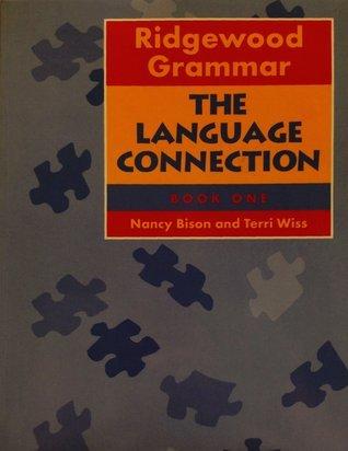 Ridgewood Grammar 1  by  Nancy Bison