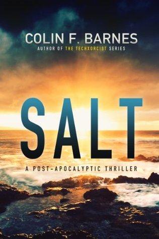 Salt  by  Colin F. Barnes