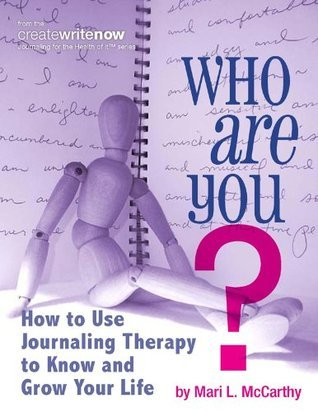 Who Are You?  by  Mari L. McCarthy