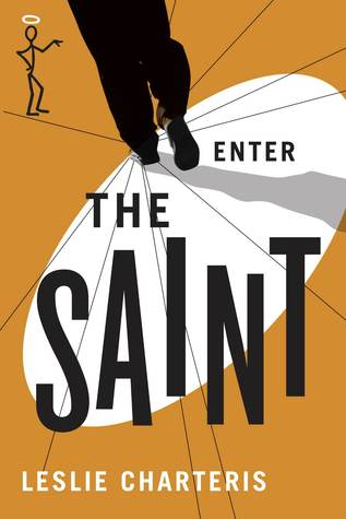Saint Steps In, The Leslie Charteris