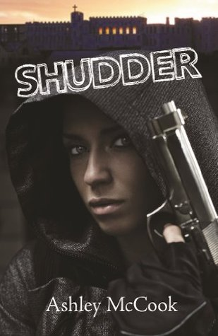 Shudder  by  Ashley McCook
