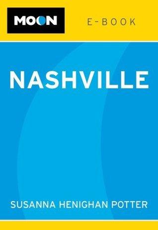 Moon Nashville e-book Susanna Henighan Potter
