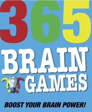 365 Brain Games Guy Campbell