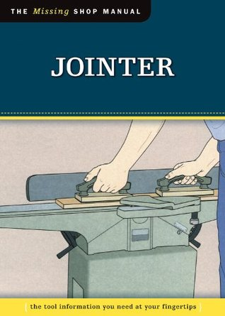 Jointer  by  John Kelsey