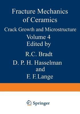 Crack Growth and Microstructure  by  R.C. Bradt