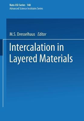 Intercalation in Layered Materials M.S. Dresselhaus