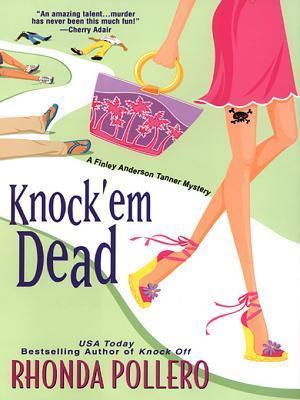 Knock Em Dead Rhonda Pollero