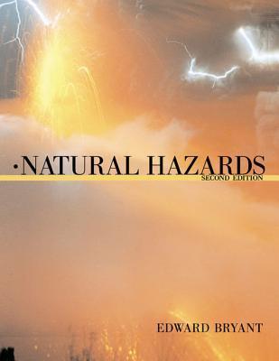 Natural Hazards  by  Edward Bryant
