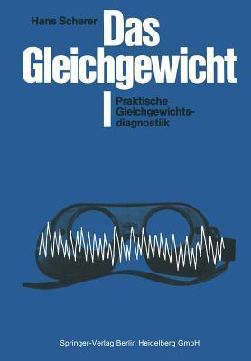 Das Gleichgewicht: Band 1 Und 2  by  Hans Scherer