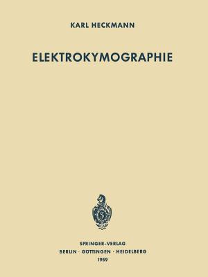 Elektrokymographie Karl Heckmann