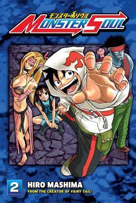 Monster Soul 2 Hiro Mashima