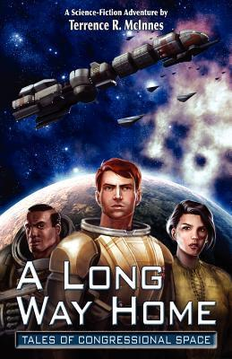 A Long Way Home  by  Terrence R. McInnes