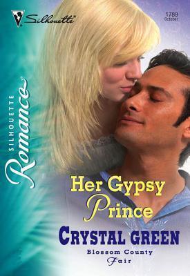 Her Gypsy Prince Crystal Green