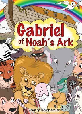 Gabriel of Noahs Ark  by  Patrick Acosta