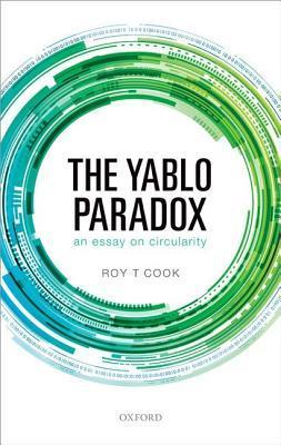 The Yablo Paradox: An Essay on Circularity Roy T. Cook