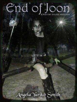 End of Joon  by  Angela Yuriko Smith