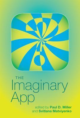 The Imaginary App Dj