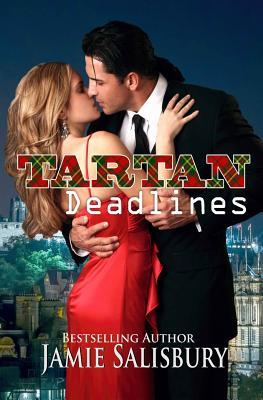 Tartan Deadlines Jamie Salisbury