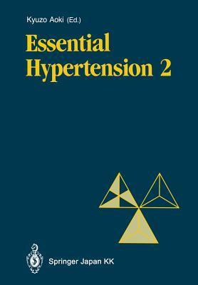 Essential Hypertension 2 Kyuzo Aoki