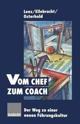 Da capo a coach - Dirigere nella new economy Gerhard Lenz