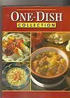 One-Dish Collection  by  Publications International Ltd.