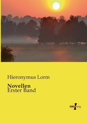 Novellen Hieronymus Lorm