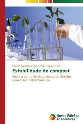 Estabilidade Do Compost Vazquez Trillo Marcos Antonio