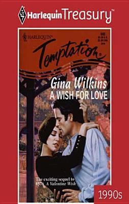 Wish for Love Gina Wilkins